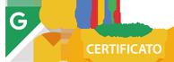 Street View Google Certificato